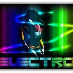 Electro House Mix VOL 2-Ivan F 2012