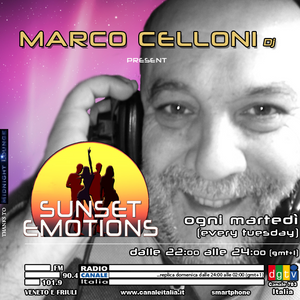 SUNSET EMOTIONS 018.3 (15/01/2013)
