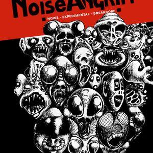 DJ C64 @ Noiseangriff Summer Special 11.07.13