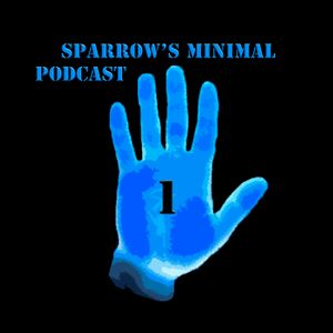 official sparrow's podcast #1