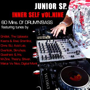 Junior SP. - InnerSelf Vol.9
