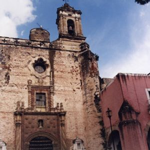 Convento de Santa María de la Asunción, Atlixco