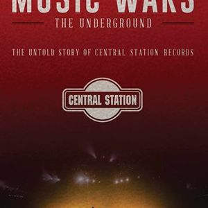 Central Station 40th Birthday Celebration & Book launch - August 11th, 2017