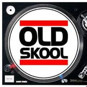 Ell Mix Old Skool CD 9