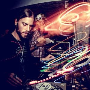 Art Department Live @ Ministry Of Sound Car Park (London) (06.05.12)