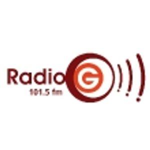 Georges King - invité de l'émission Kezako sur Radio G (11/03/2013)