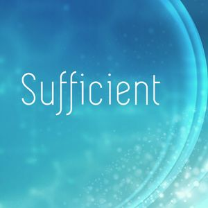 Christ Is Sufficient As The Means of Life - January 25, 2015 - David Drees