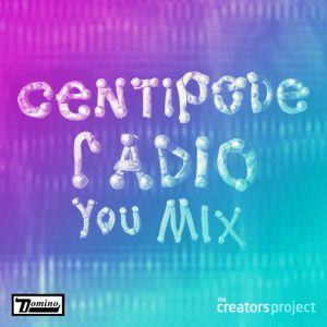 Blunderspublik's Metameric Mix: Centipede Radio