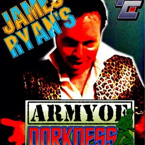 Army of Dorkness 20: Batfleck Rising
