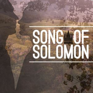 02-22-15, Seeking, Not Finding, And Then Finding, Song Of Solomon 3:1-5 Pastor Chris Wachter