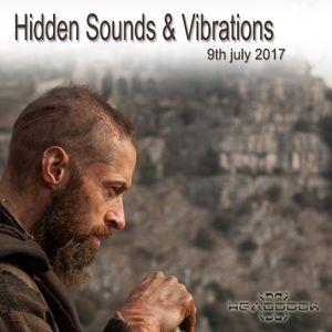 Headdock - Hidden Sounds & Vibrations 09-07-2017 [CD1]