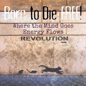 B2DF #26: Where the Mind Goes Energy Flows