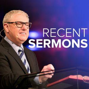 Sunday Sermon, July 3, 2016
