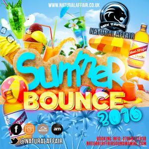 SUMMER BOUNCE 2016