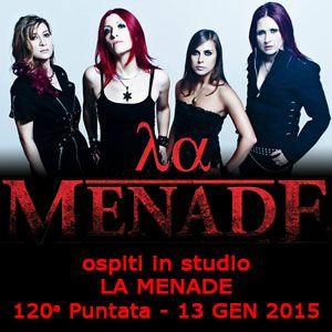 120 - Night Shift - LA MENADE - 13 Gen 2015
