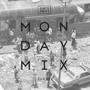#MondayMix 174 #Mouv by @dirtyswift - 09.May.2016 (Live Mix)