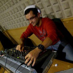 DJ FABIO PALMA @RAVEOLUTIONS RADIO SHOW