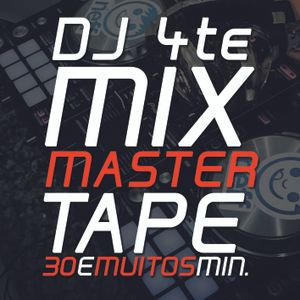 DJ 4te - Mix Master Tape