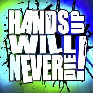 #58 Dj Kenni - HandsUp Mix