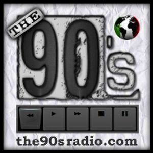 The 90's Radio - The Rhythm Dj Set #5