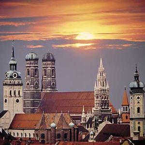 Lanka Radio Program 20May 2011 About Munich City