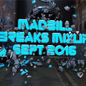 mAdbiLL BREAKZ mixup Sept 2016