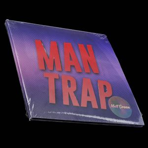 MAN TRAP (PROMO MIX) - CIRCUIT