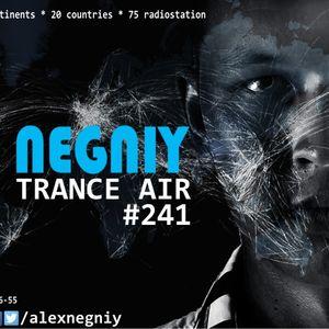 Alex NEGNIY - Trance Air #241