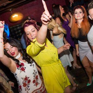 DJ Denco Live Mix - RnB Lounge Worcester : July 2016