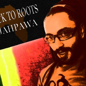 JAHPAWA - BACK TO ROOTS mix