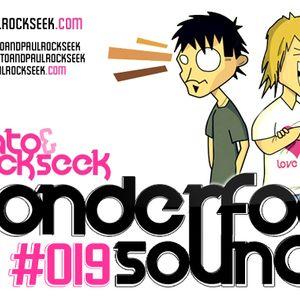 Wonderfool Sounds #019