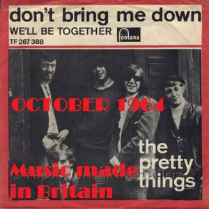 OCTOBER 1964: Music Made in Britain