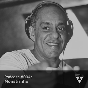 Podcast #004 - Monstrinho