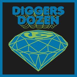 Paul Mondo - Diggers Dozen Live Sessions (June 2014 London)