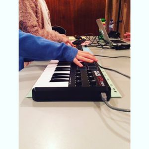 Workshop Electronic Music for Kids part 1