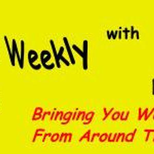 Weird News Weekly July 30 2012