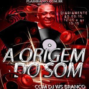 DJ WS BRANCO - ORIGEM DO SOM 261
