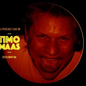 FSL Podcast 06 May 2016 - Timo Maas Live