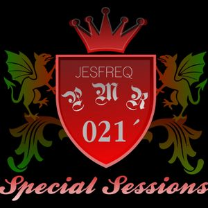 PRIME MUSIC RECORDS SPECIAL SESSION´S 021´ (PMRSS-021)