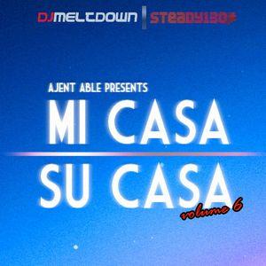 Mi Casa, Su Casa Podcast - Volume 6 - 12.07.11