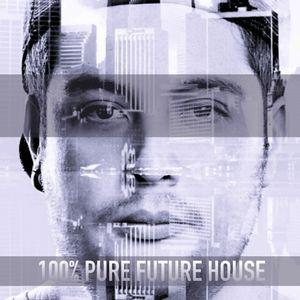 Crisdeluxe - 100% Pure Future House