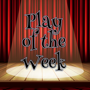 The Box Office Radio Play of the Week - July 28th 2021