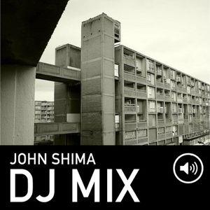 John Shima Sirenium guest mix