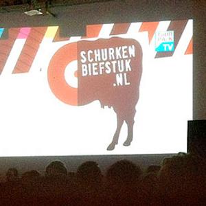 SCHURKENBIEFSTUK IMPRESSIEMIX-3 NOVEMBER 2012-BY DEEJAY PATHLESS