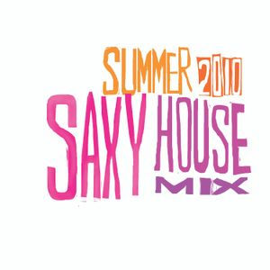 Saxy House Mix / Chippopotamus
