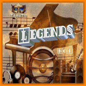 Legends -No1- (TAmaTto 2017 DISCO Mix)