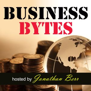 Economics And Sports (Business Bytes Podcast)