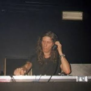 DJ FABRICE live at la scala, padova italy 1990