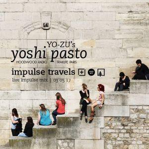 YOSHI PASTO live impulse mix. 03 may 2017 | whcr 90.3fm | traklife.com