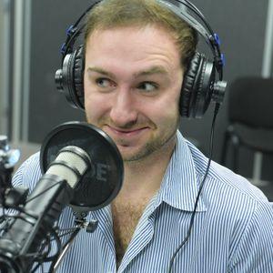 Za oponou DJKT s Martinem Šintákem
